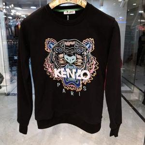 Kenzo Women's Sweatshirt Large